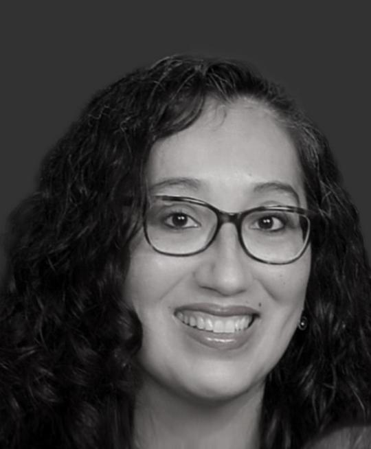 Joanna Amador